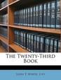 The Twenty-Third Book
