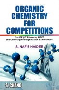 Organic Chemistry For Competitions