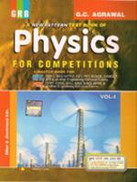 Physics For Competitions (Vol-I)